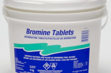 Capo Bromine Tablets 4kg web